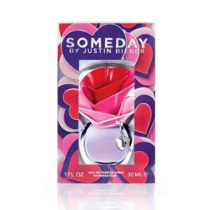 [The Beauty Box] Someday By Justin Bieber Eau de Parfum 30ml - R$61