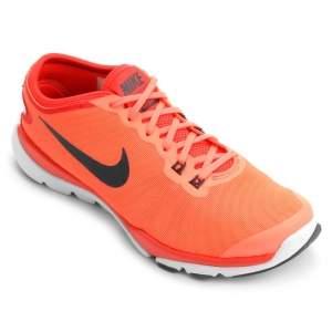[Netshoes] Tênis Nike Feminino Flex Supreme TR 4 Academia - por R$200 + frete grátis