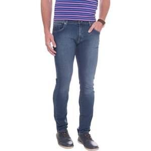 [Submarino] Calça Jeans Guess Slim Straight - Azul - R$100