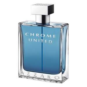 [ Lojas REDE ] Perfume Azzaro Chrome United 30ml - por R$129