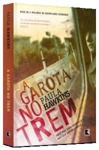 [SARAIVA] LIVRO A Garota No Trem (Paula Hawkins) por R$ 20