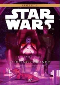 [SUBMARINO] Livro - Star Wars - O Último Comando