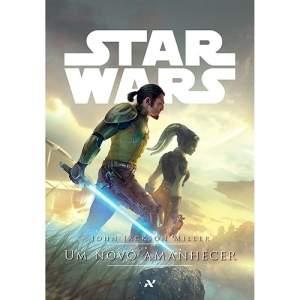 [SUBMARINO] Livro - Star Wars - Um Novo Amanhecer  por R$ 10