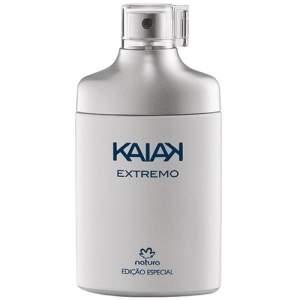[Natura] Voltou - Desodorante Colônia Kaiak Extremo Masculino com Cartucho - 100ml R$ 87