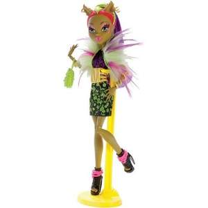 [AMERICANAS] Boneca Monster High Clawveen - Mattel - R$ 39,90