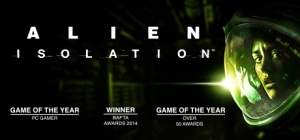 [Steam] Alien: Isolation por 75% de desconto