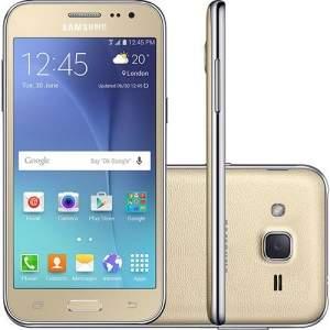 ]Americanas] Samsung Galaxy J2 Duos Dual Chip Desbloqueado R$584
