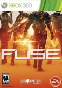 [SARAIVA] GameFuse - X360 - R$ 79,90
