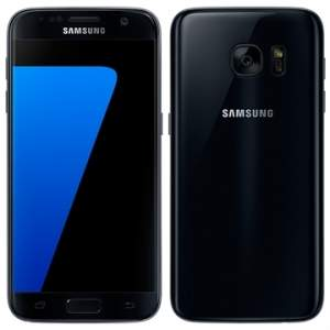 "[EFACIL] Smartphone Galaxy S7 Dourado Tela 5.1"" 4G+WiFi+NFC Android 6.0 12MP 32GB - Samsung POR R$ 2.884,19"