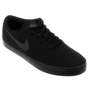 6ad85fe9a07c9 Netshoes] Tênis Nike SB CHECK CNVS - por R$128 + frete grátis | Pelando