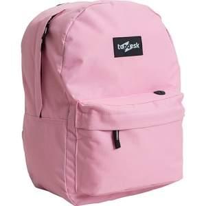 [Shoptime] Mochila de Costas Topdesk Juvenil Rosa - R$30