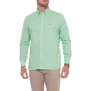 [Submarino] Camisa Social Tommy Hilfiger R$131 (no boleto)