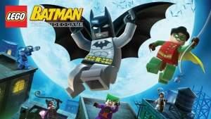 [Nuuvem] LEGO Batman por R$ 11