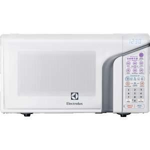 [AMERICANAS] Micro-ondas Electrolux Mep37 27 Litros Branco - R$ 288