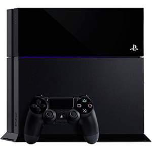 [Americanas] Console PS4 500GB + Controle Dualshock 4 Sony - Importado