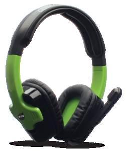 [SARAIVA] Fone de Ouvido Headset Dazz Cerberus 2.0 = R$ 80
