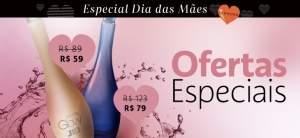[Sephora] Ofertas de Dia das Mães a partir de R$59