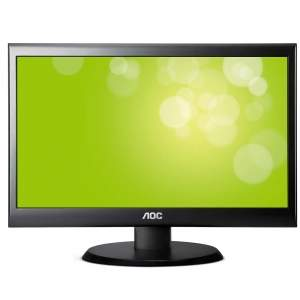 "[Ponto Frio] Monitor Lcd Led Aoc 19.5"" E2050swn Widescreen - R$397"
