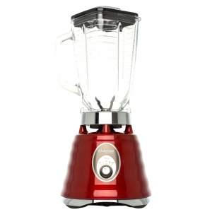 [Casas Bahia] Liquidificador Oster Classic 4126 600w – Vermelho - R$178,40 Em 3x