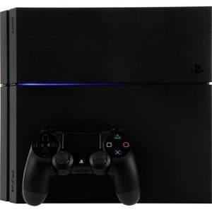 [LOJAS AMERICANAS] PS4 500GB + 1 Controle Dualshock 4 (Fabricado no Brasil com 1 ano de garantia) - Sony - R$ 1579,41 com o cupom START10