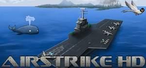 [Gleam] Airstrike HD grátis (ativa na Steam)