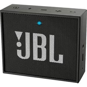 [Submarino] Caixa de Som Bluetooth Portátil Preto GO JBL - R$134