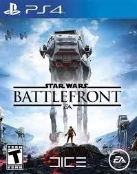 [Submarino] Game Star Wars: Battlefront - PS4 - R$ 89,91