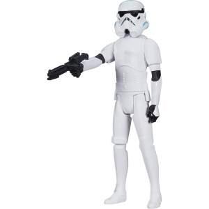 [SUBMARINO] Boneco Star Wars Stormtrooper Rebels - Hasbro