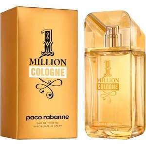 [SOUBARATO] Perfume 1 Million Cologne Paco Rabanne EDT Masculino 75ml -  R$ 126