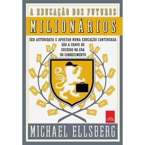[Americanas] Livro - A Educação dos Futuros Milionários por R$ 8