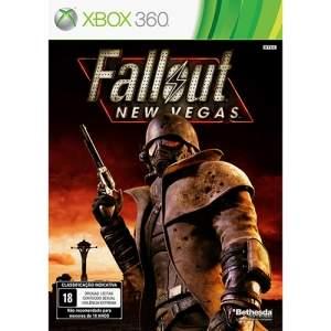 [Submarino] Fallout: New Vegas (Xbox 360) - R$40