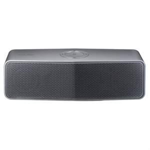 [EFACIL] Caixa de Som Speaker NP7556 Multi Bluetooth, Sound Sync Wireless, 9h de Bateria, 20W, Grátis Capa Protetora Vermelha - LG POR R$278,27