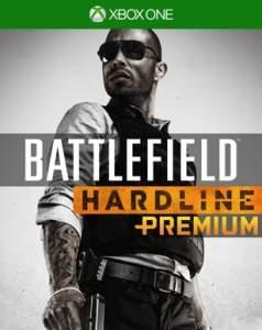 [XBOX LIVE] Battlefield Hardline Premium Edition - R$ 0,00