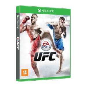 [KABUM!] Game UFC 2014 Xbox One - R$ 49,90 NO BOLETO