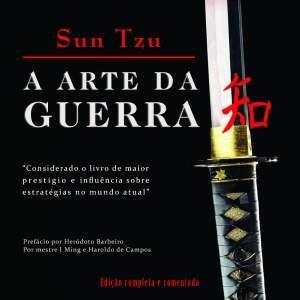 [Toca Livros] Audiolivro A Arte Da Guerra Grátis