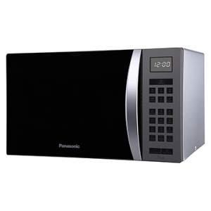[EFACIL] Micro-ondas 32L NN-ST674SRUN Inox Panasonic - Micro-Ondas por R$483