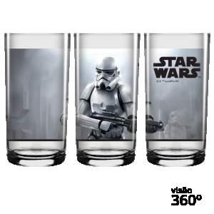 [Loja Mundo Geek] Copos Star Wars - R$10