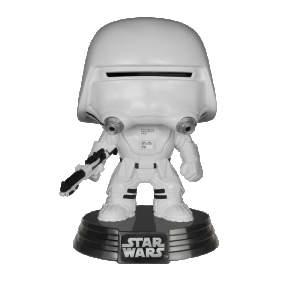 [Loja Mundo Geek] Bonecos Funko POP! Star Wars por R$70