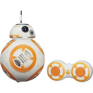 [Submarino] Dróide BB8 Eletrônico Star Wars Ep VII - Hasbro - R$200