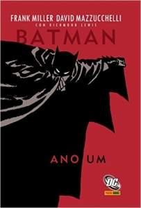 [Amazon] Batman - Ano Um - Volume 1 R$22