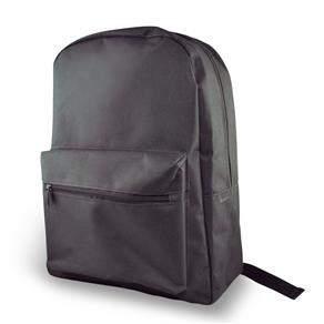 "[Casas Bahia] Mochila Leadership Blackpack para Notebook até 15,6"" - R$23"