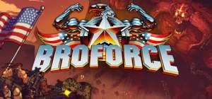 [Steam] Broforce - 60% de desconto
