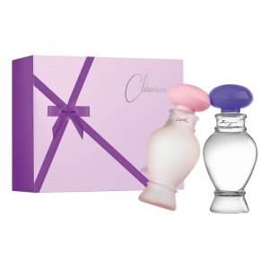 """[O BOTICARIO] Kit com os perfumes """"Cecita Des. Colônia, 110ml"""" + Zíngara Des. Colônia, 110ml por R$ 71,99 com o cupom ITAUCARDMAES"""