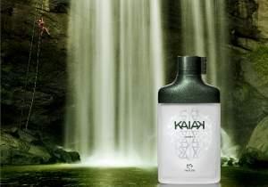 [Natura] Desodorante Colônia Kaiak Aventura (cupom MAEMARAVILHOSA) R$ 74