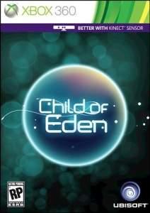 [Submarino] Game Child of Eden - XBOX 360 - R$30