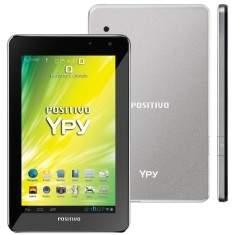 "[Submarino] Tablet Positivo Ypy 07FTB 16GB 7"" Android 4.0 - R$400"
