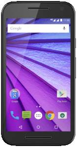 [Saraiva] Smartphone Motorola Moto G HDTV 3ª Geração - R$807