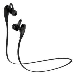 [Kangoolu] Fone de Ouvido Sport 5IVE, c/ Bluetooth, Microfone Embutido P/ Atender Ligações, Isolamento Acustíco, À Prova de Suor/Umidade - R$80