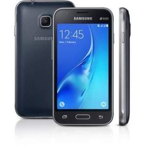 [Walmart] Smartphone Samsung Galaxy J1 Mini SM-J105B/DL Preto Dual Chip Android 5.1 Lollipop 3G Wi-Fi Câmera Traseira de 5 MP por R$ 439