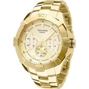 [Americanas] Relógio Masculino Technos Analógico Casual JS20AH/4X por R$ 243